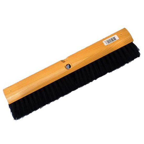 Picture of BROOM-BRUSH SYNTHETIC - 30 IN