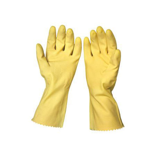 Picture of ANSELL LATEX GLOVES - M