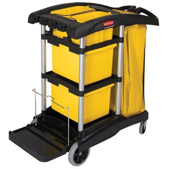 Picture of DISINFECTION CART