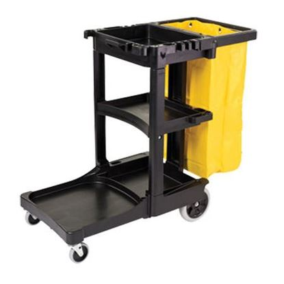 Picture of CLEANING CART