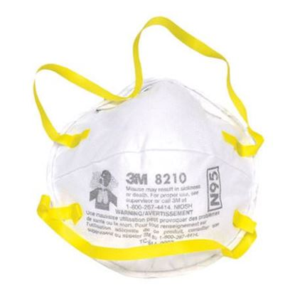 Picture of DUST MASK