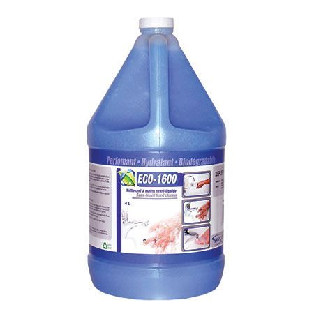 Picture for category Industrial semi liquid hand soap