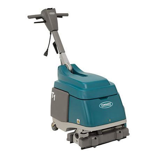 Picture of TENNANT T1 COMPACT SCRUBBER