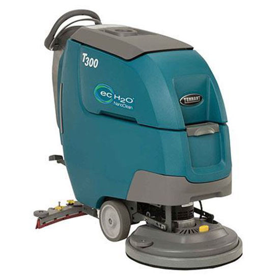 Picture of TENNANT T300 WALK-BEHIND SCRUBBER
