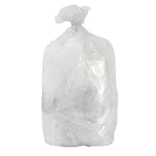Picture of Garbage bags 42''x48'' Clear Strong (100/CS)
