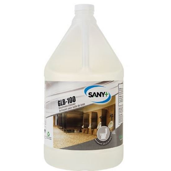 Picture of GLB-100 - WASHROOM CLEANER - 4 L