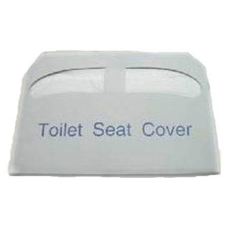 Picture for category Toilet seat cover and dispenser