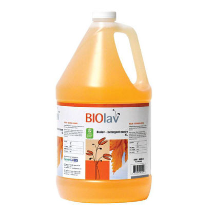 Picture of BIOLAV - NEUTRAL CLEANER - 4 L