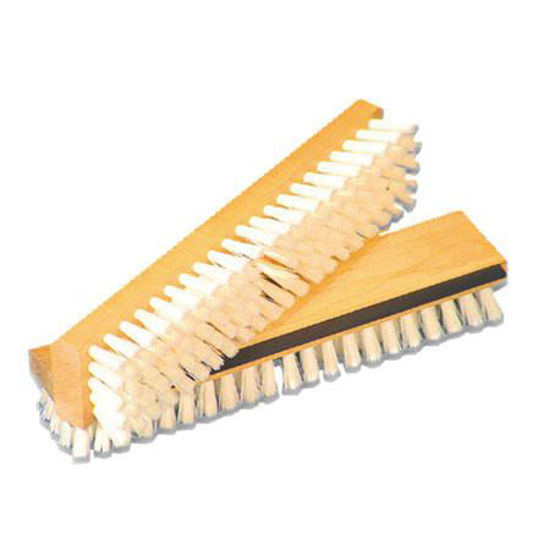 Picture of POOL AND FLOOR BRUSH - 12 IN
