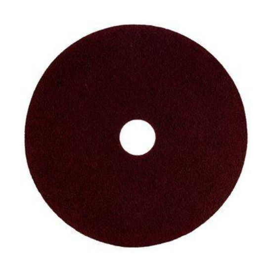 Picture of PAD SCOTCH-BRITE MAROON 13  '' - 3MSPP