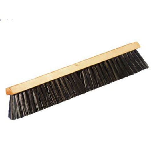 Picture of PVC BROOM-BRUSH - 18 IN