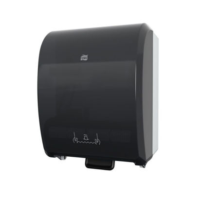 Picture of NO TOUCH HAND PAPER DISPENSER