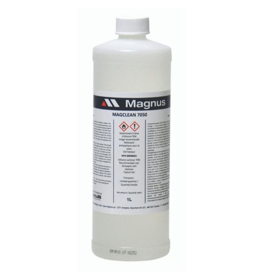 Picture of MAGCLEAN 7050 - HAND SANITIZER - 1 L