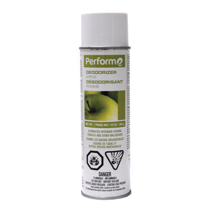 Picture of DEODORIZER - APPLE SCENTED - 10 on.