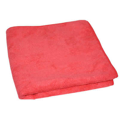 Picture of MICROFIBER CLOTH - RED 16 ''