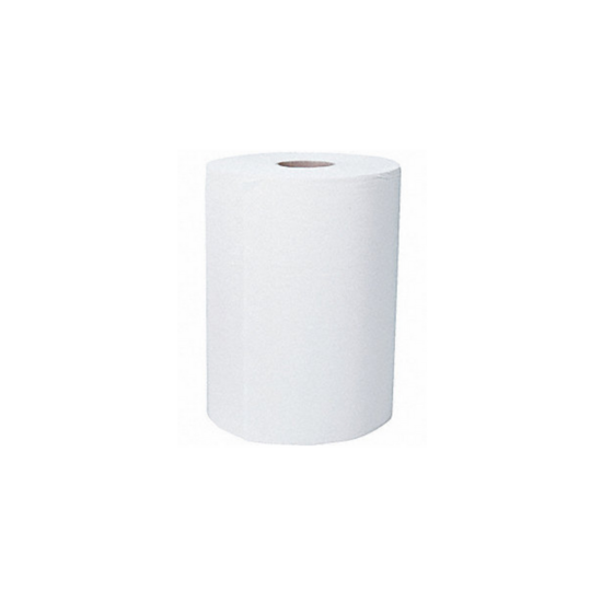 Picture of HAND PAPER 1PLY - WHITE